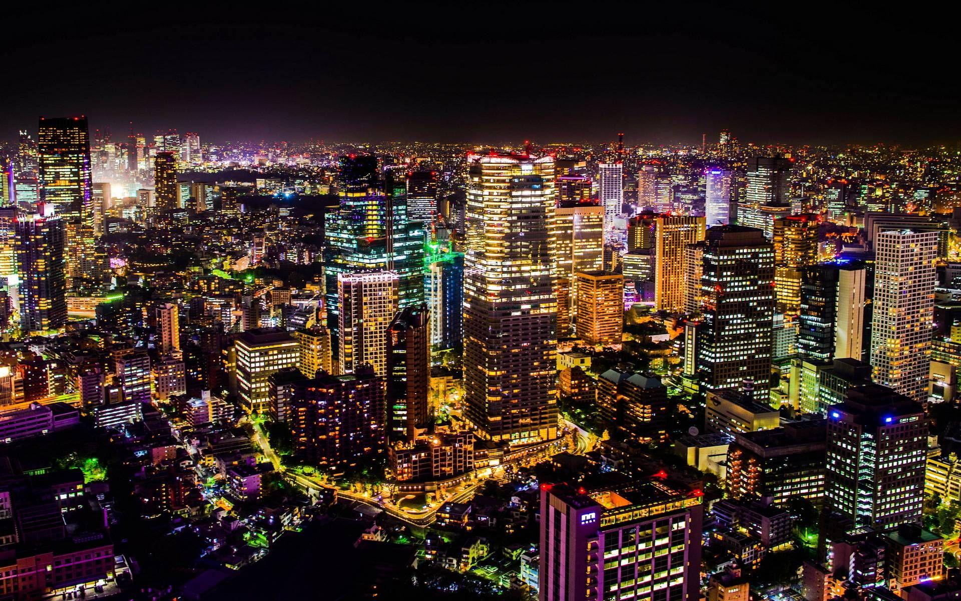 Tokyo City Wallpapers Group (82+) Tokyo travel, Tokyo
