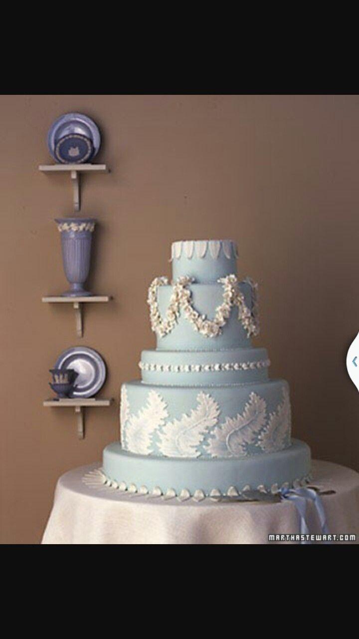 Cute shabby cake