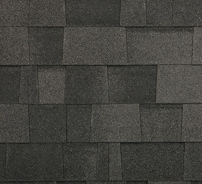 Best Malarkey Legacy Midnight Black Asphalt Shingle A1 400 x 300