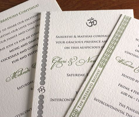 Take a look at the religious symbols we have printed for other - best of invitation wordings hindu wedding