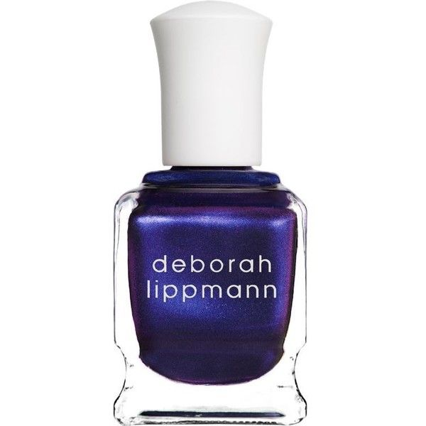 Deborah Lippmann Nail Polish Night Fever 22 Liked On Polyvore Featuring Beauty Products Care Makeup Colorless