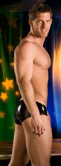 gay Dean flynn