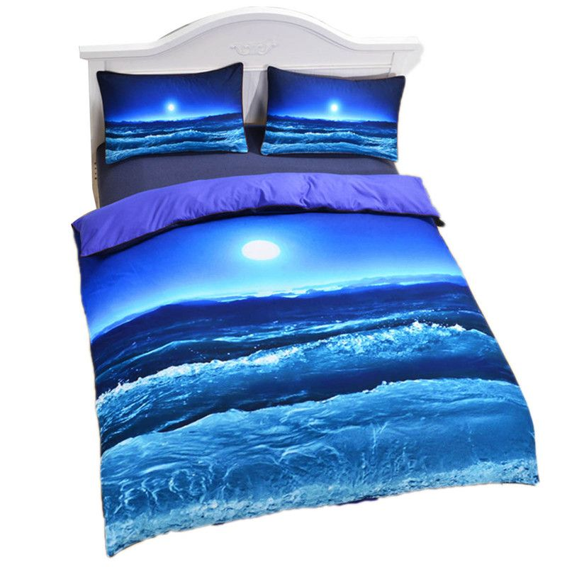 40% Polyester Duvet Cover Sets Bedding Set Outlet Twin Full Queen Impressive King Size Pillow Case Covers