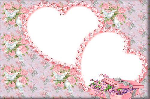 50 Beautiful photoshop frame free download: January 2013   РАМКИ ...