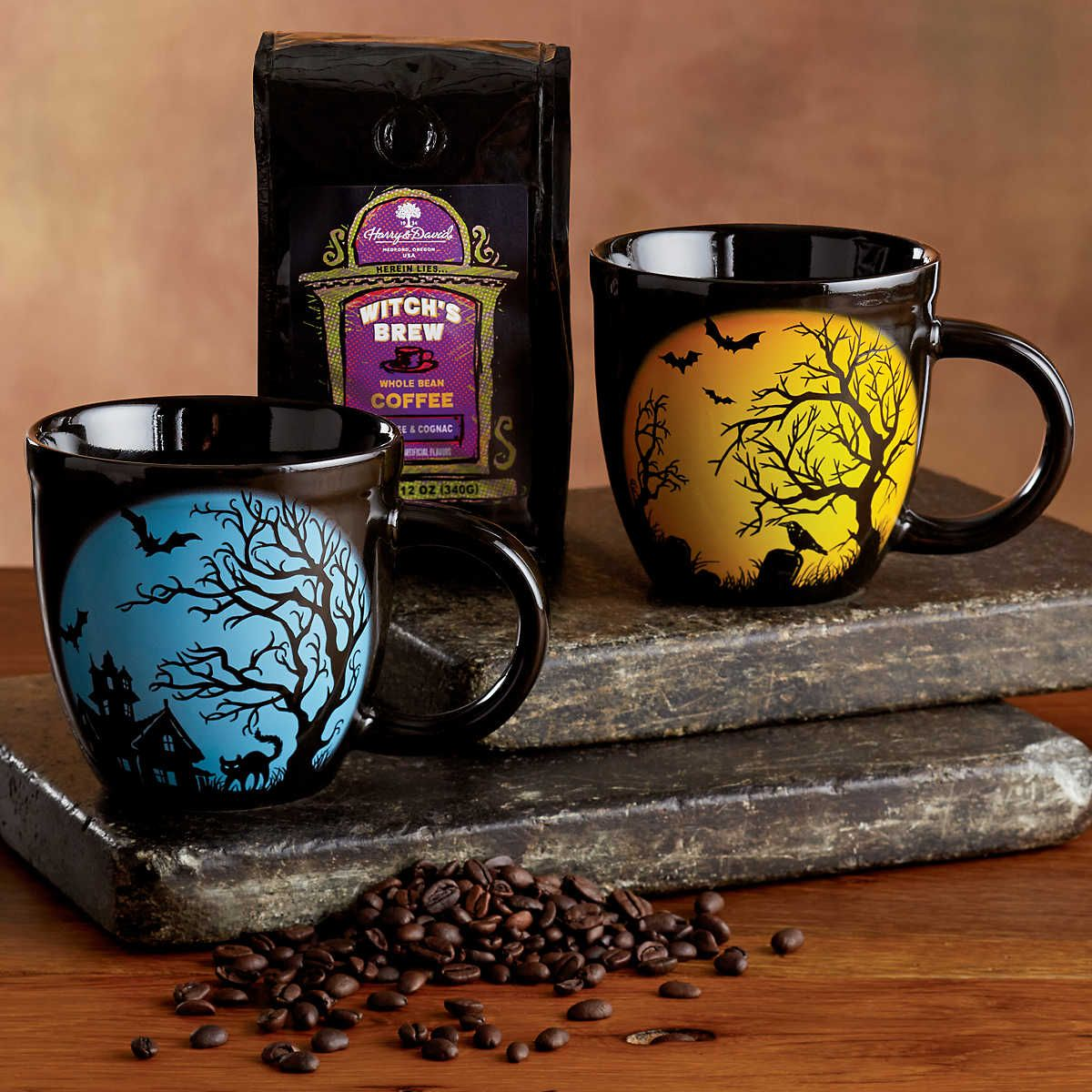 Witch s Brew Coffee Gift Coffee & Tea Harry & David