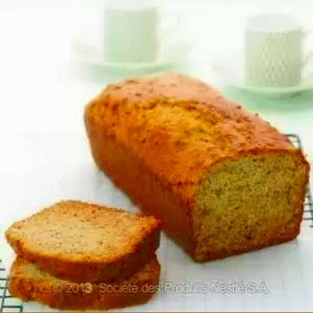 Sweetened Condensed Milk Banana Bread Recipe Sweetened Condensed Milk Recipes Banana Nut Bread Condensed Milk