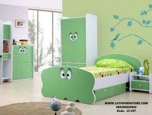 Set Tempat Tidur Anak Terbaru Tempat Tidur Anak Dekor Kamar Tidur Set Kamar Tidur