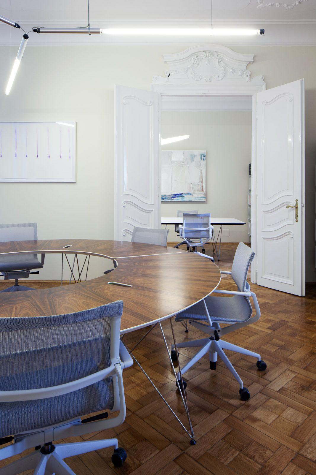 Office Tour: Svoboda & Williams – Prague Offices   Pinterest