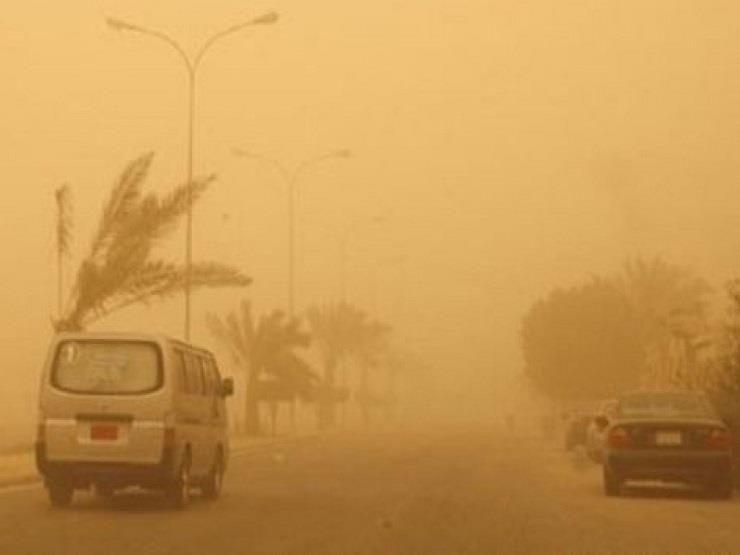 الأرصاد تحذر الجميع من ارتفاع في درجات الحرارة ثم انخفاض ورياح شديدة وامطار غزيرة على تلك المناطق خلال الايام القادمة Vehicles