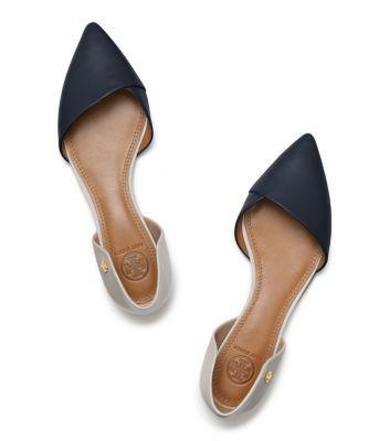 f8a53b7d6 Tory Burch Viv Flat   Women s Slippers   Loafers