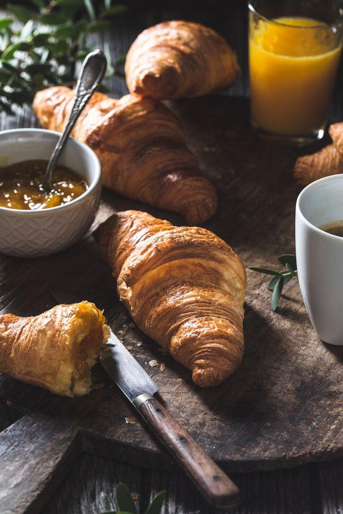 Basisrecept croissant