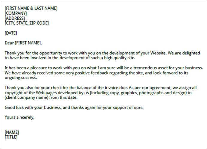 pics photos free thank you letters for clients jbsphere com - business thank you letter