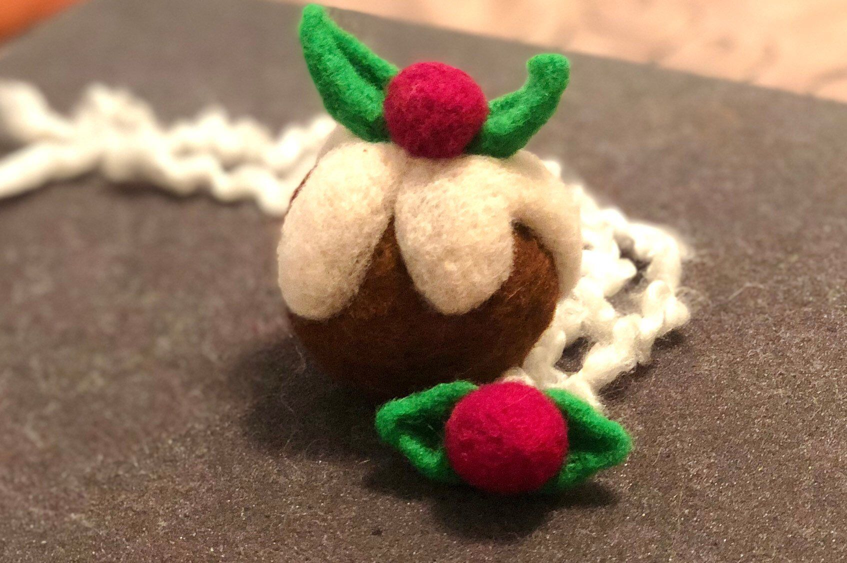 Excited To Share This Item From My Etsy Shop Felt Christmas