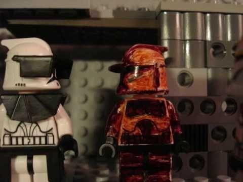 Lego Star Wars The Clone Wars 5 - YouTube