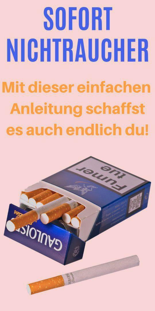 Aufhoren zu rauchen bei master thesis