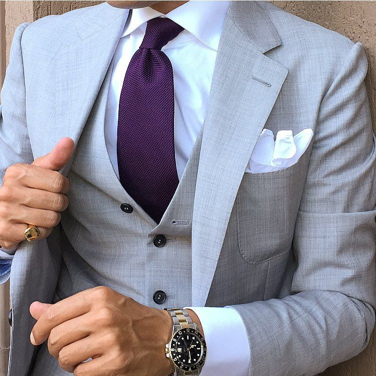 Reinventing Effortless Style Suits Grey Suit Men Mens