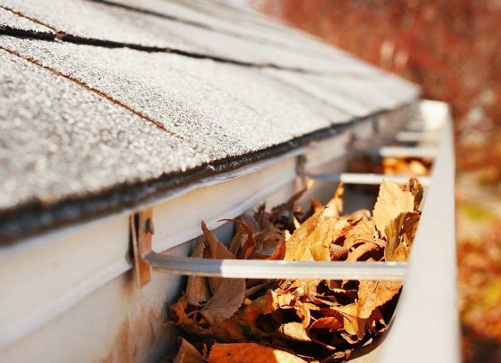 The 12 Fall Home Maintenance Tasks You Can T Ignore Cleaning Gutters Home Maintenance Homeowner Maintenance