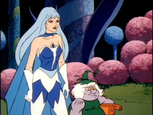Frosta Was My Favourite She Ra Character I Desperately Wanted