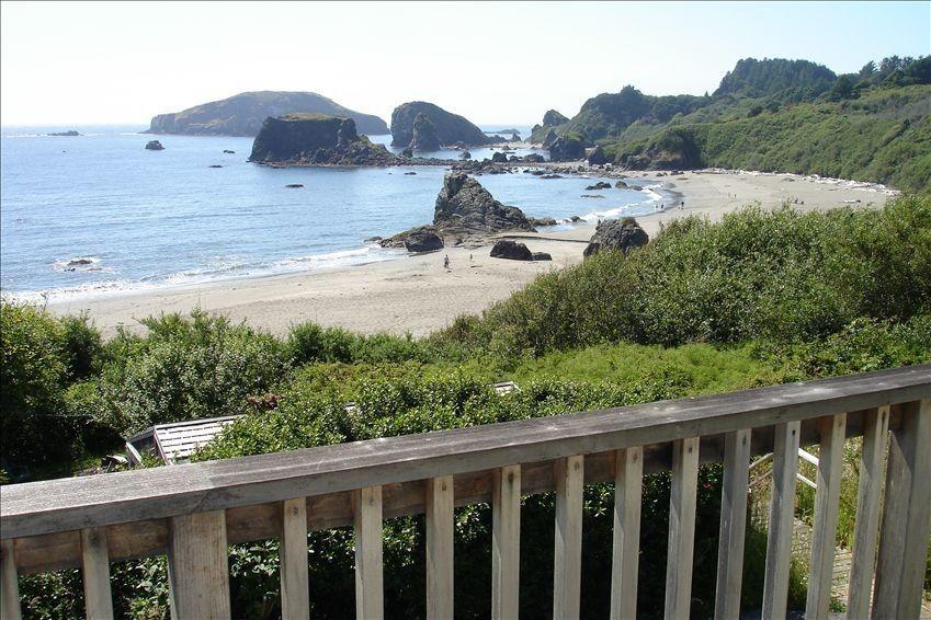 Brookings house rental brookings oceanfront panoramic