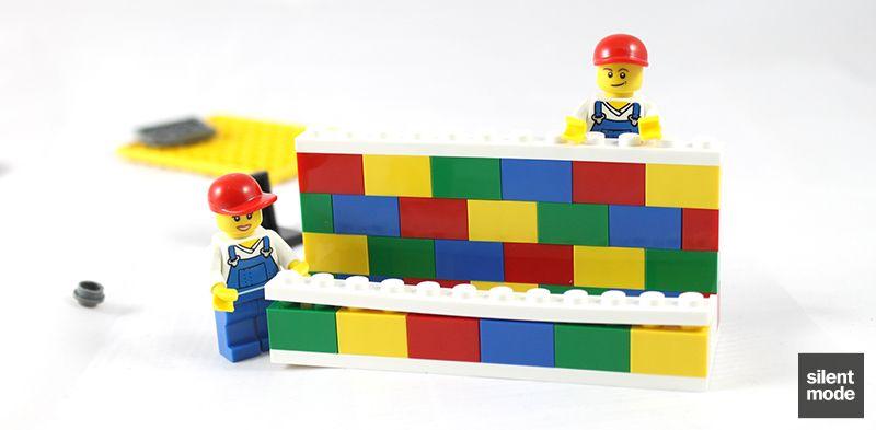 Lego Visitenkarte Figur Mit Lego Ceo Visitenkarte Auch Lego