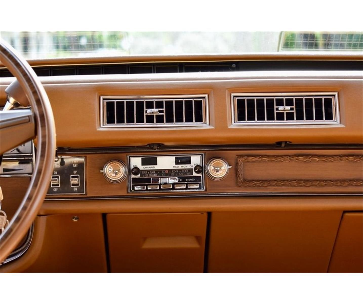 1974 Cadillac Fleetwood (CC-1292479) For Sale In Delray