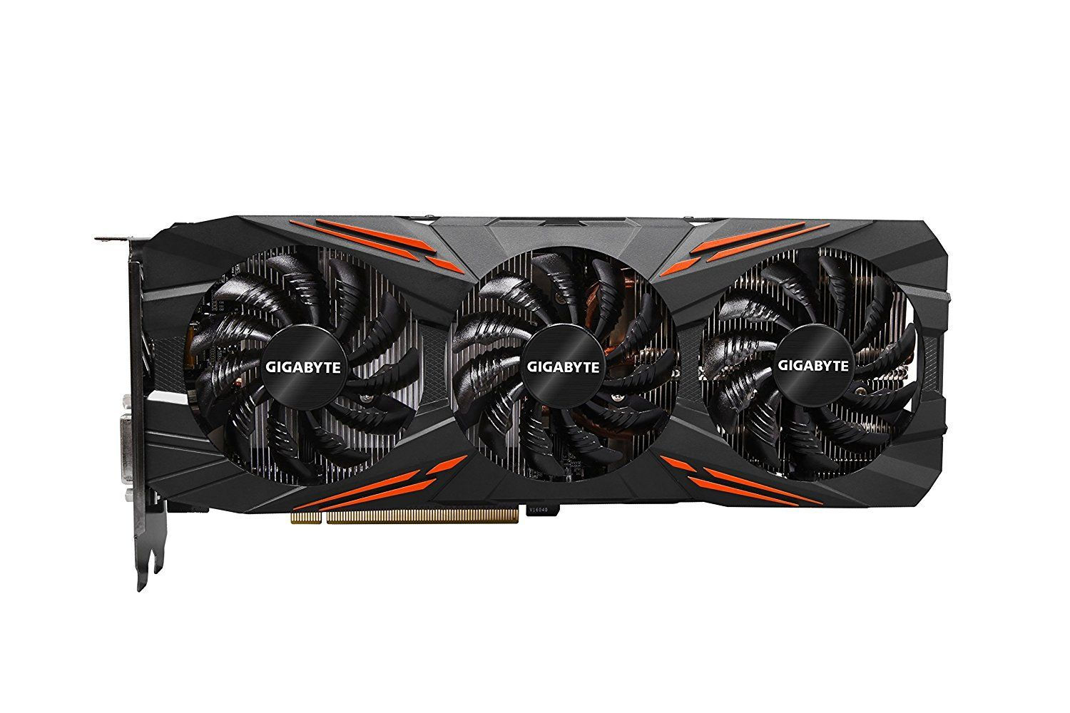 Power By Geforce Gtx 1070 Ti Integrated With 8gb Gddr5 256bit Memory Featured Windforce 3x Protection Metal Back Plate Rgb Fusion 16 7m Cust