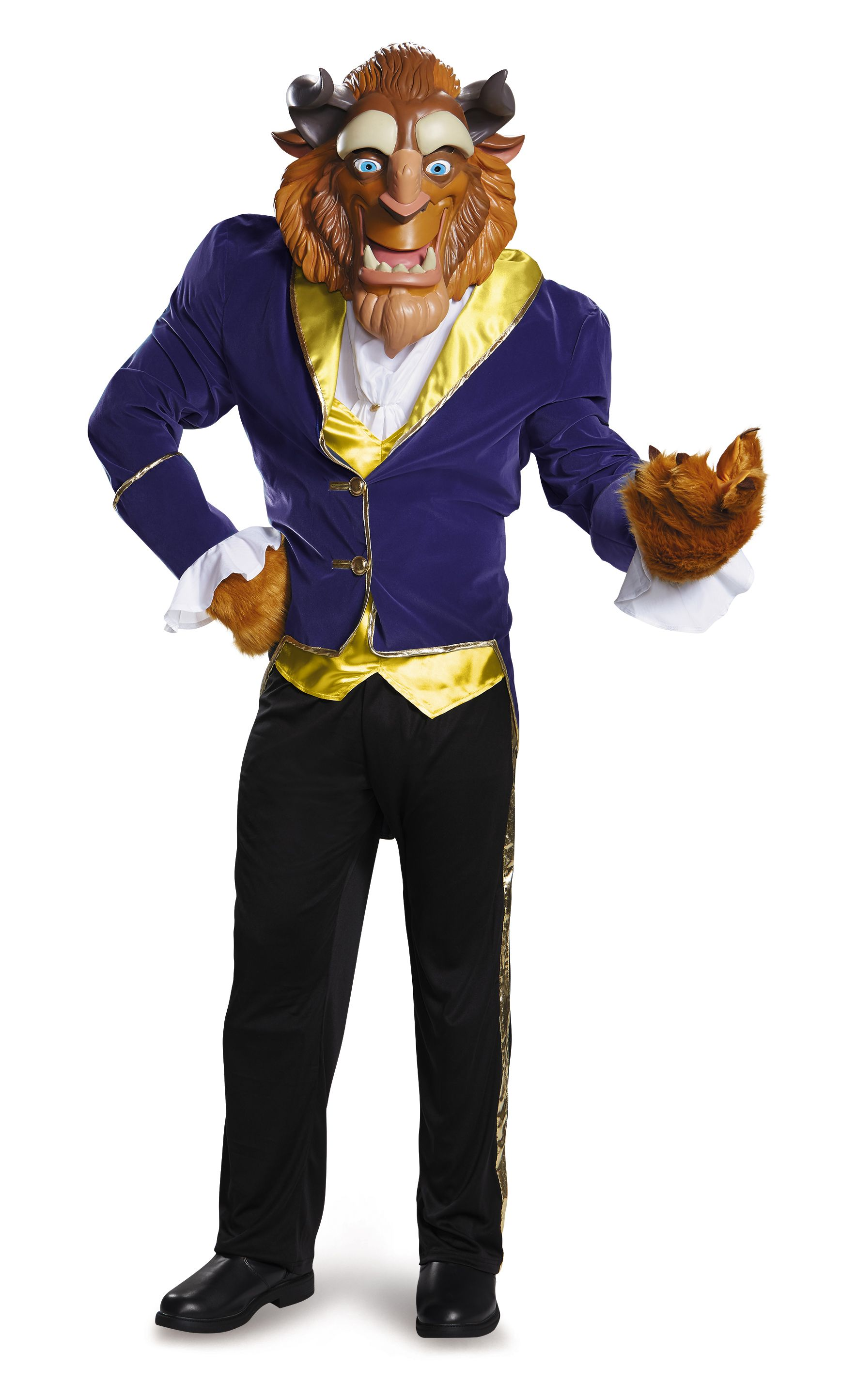Beast Costume for Men (With images) Beast costume