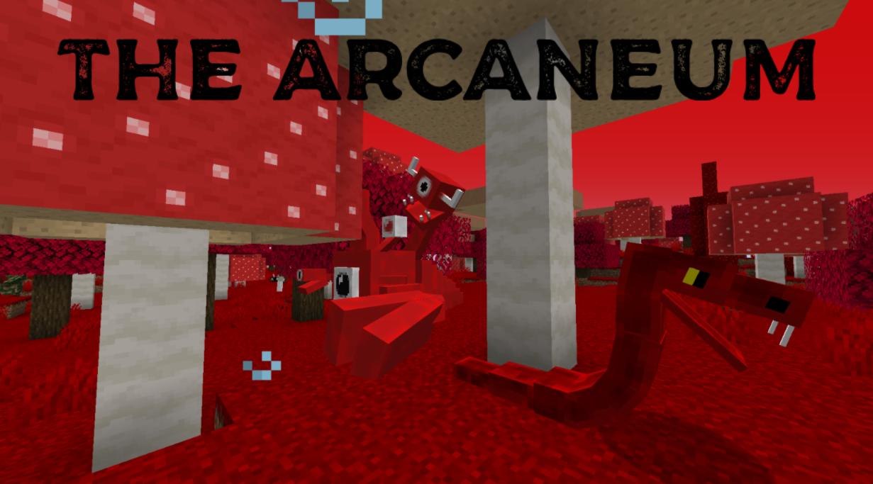 The Arcaneum