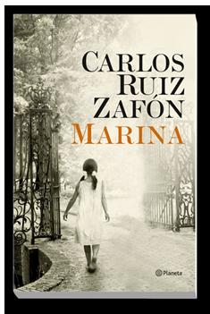Carlos Ruiz Zafón Oficial Marina Carlos Ruiz Zafon Libros Carlos Ruiz Libros