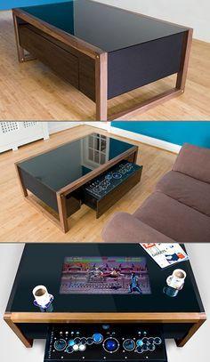 Como hacer una mesa de ordenador amazing si lo que - Como hacer una mesa de ordenador ...