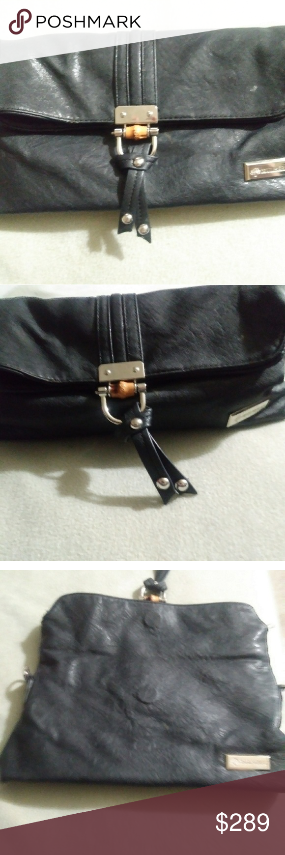 MulBerry purse Black Leather clutch. No strap.  A few flaws are pictured above. Mulberry Bags Clutches & Wristlets #mulberrybag MulBerry purse Black Leather clutch. No strap.  A few flaws are pictured above. Mulberry Bags Clutches & Wristlets #mulberrybag