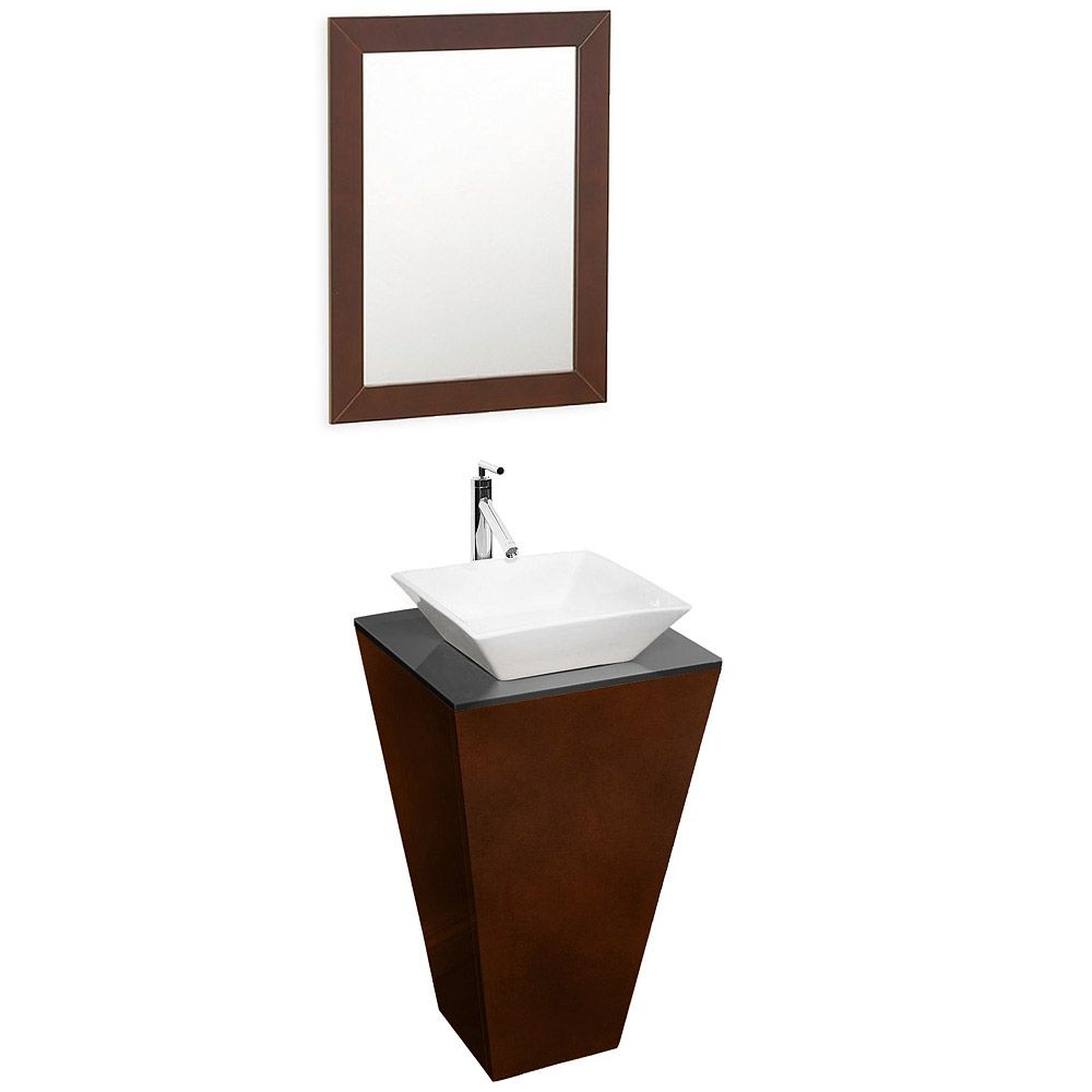 20 Calvet Single Bath Vanity Contemporary Design And Space Saver
