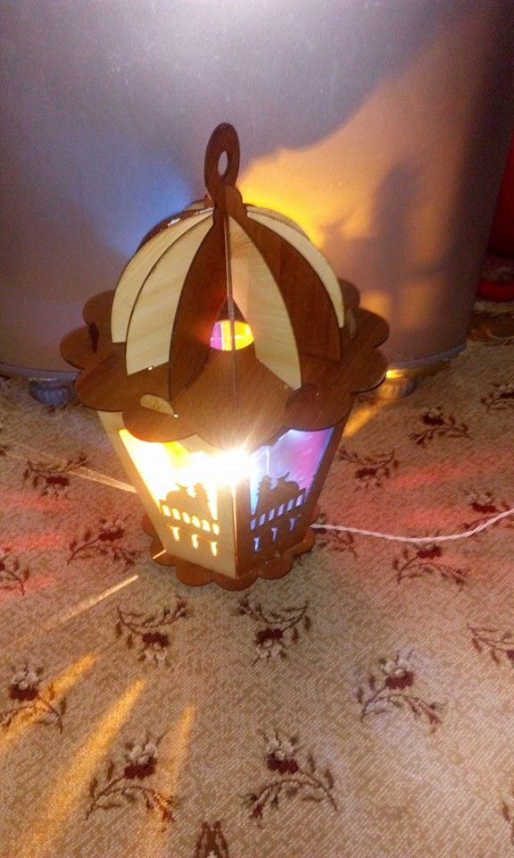 4art Laser And Cnc Router فانوس رمضان صنع فى مصر Ramadan Lantern Ramadan Arabic Design