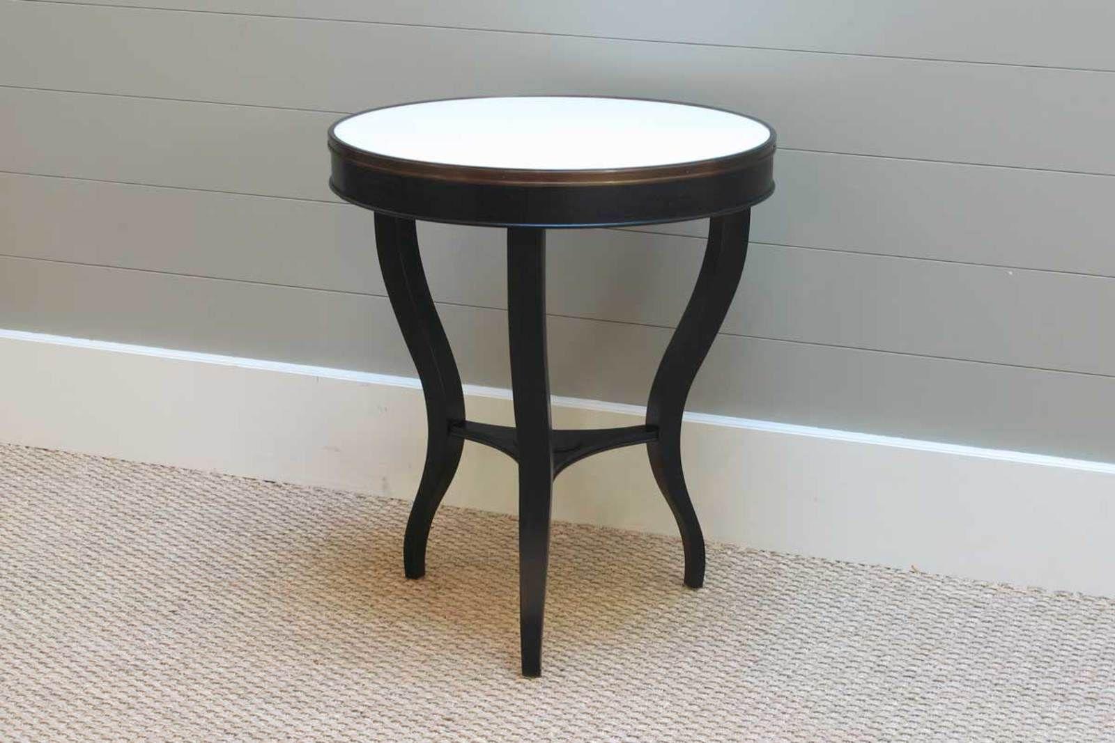 EMMETT SIDE TABLE | BungalowClassic