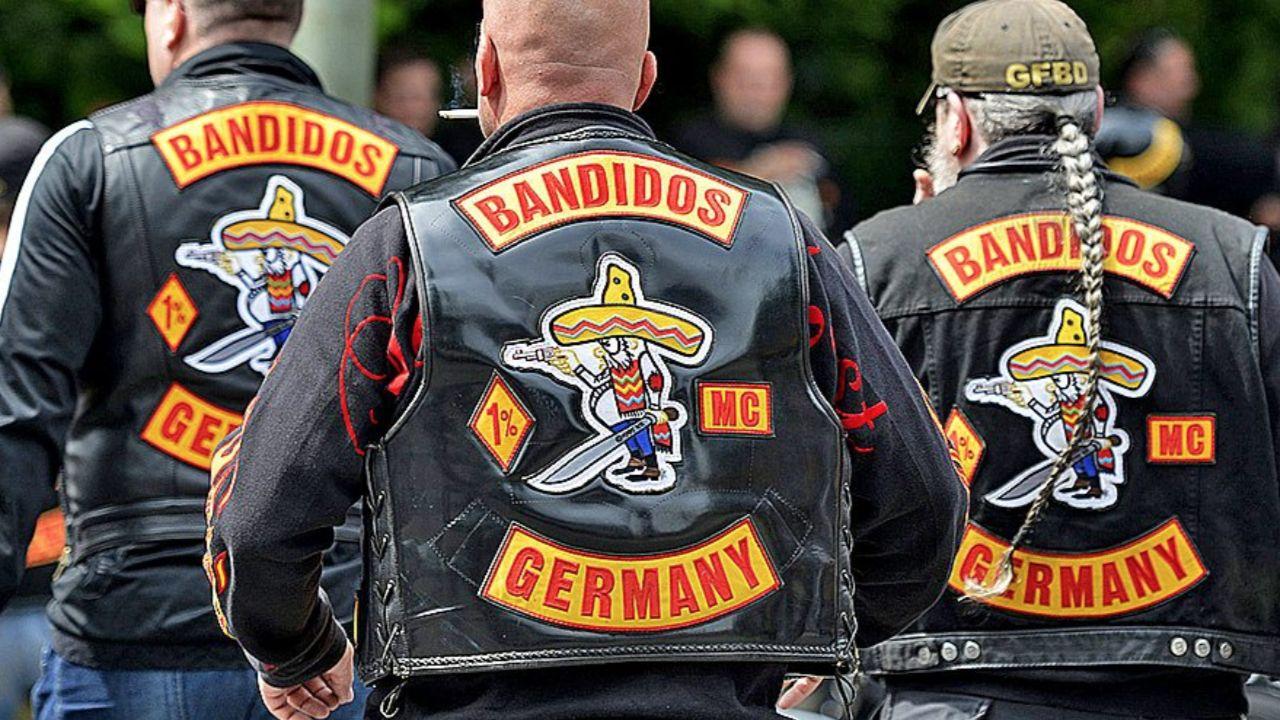 Die Zahl der Rocker hat sich in Nordrhein-Westfalen seit 2010 nach Angaben des Landeskriminalamts vervierfacht. Foto: dpa
