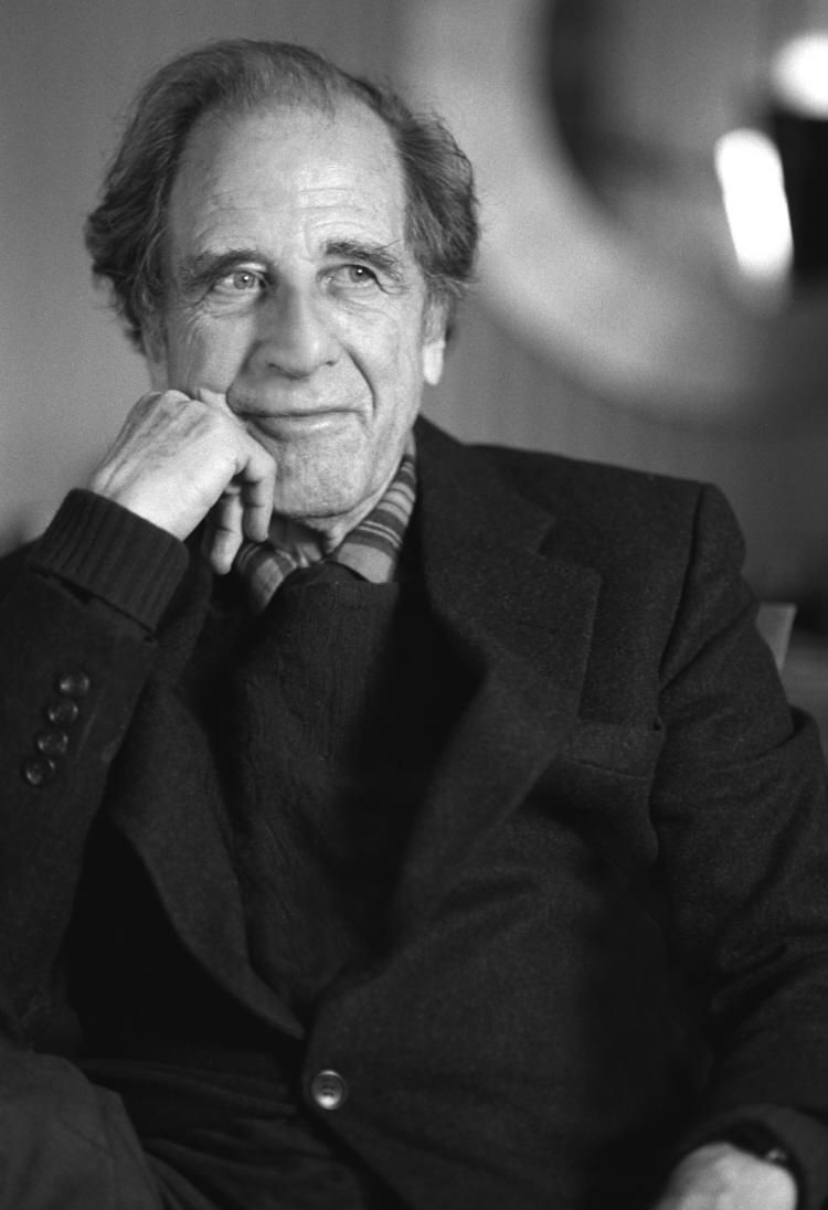 Lukas Foss   Contemporary Opera Composers   Pinterest