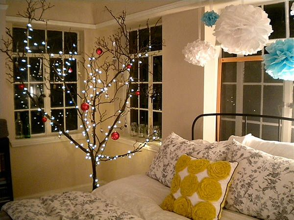 1000 Images About Christmas Bedroom Decor On Pinterest White 1000 Images  About Christmas Bedroom Decor On Part 91