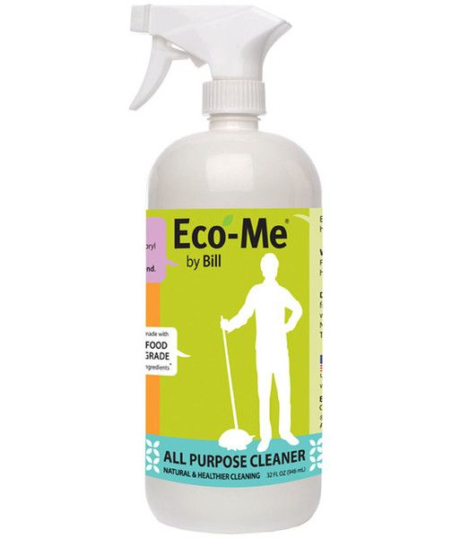 Green Cleaner All Purpose Cleaner Green Cleaners Pinterest Natural Cleaning Products