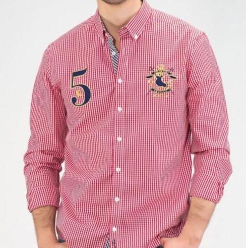 Los Chicos También Hacen Parte De Addict Canarias Aquí Podrás Comprar Y Vender Todo Tipo De Prendas Y Complement Camisa De Cuadros Ropa Camisas