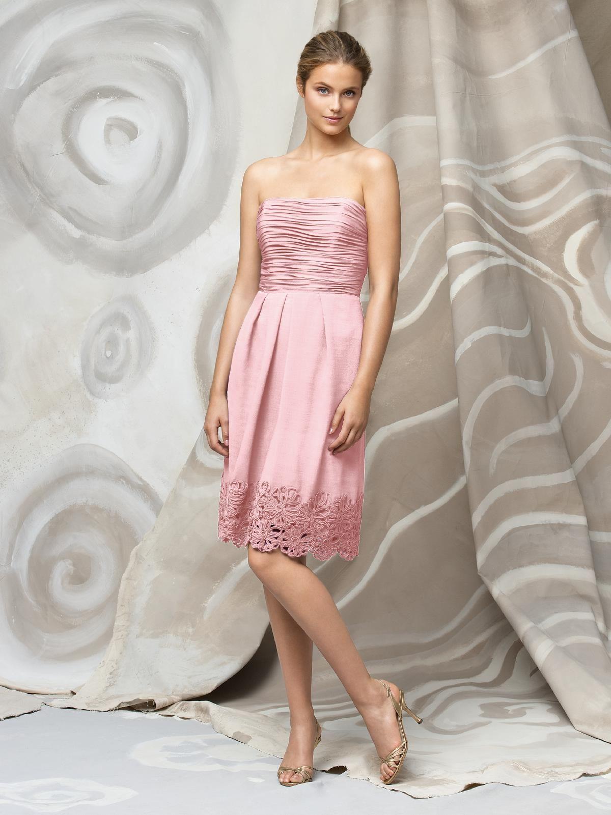 Lela Rose Style LR126 | Emily\'s Bridesmaid Dresses | Pinterest ...