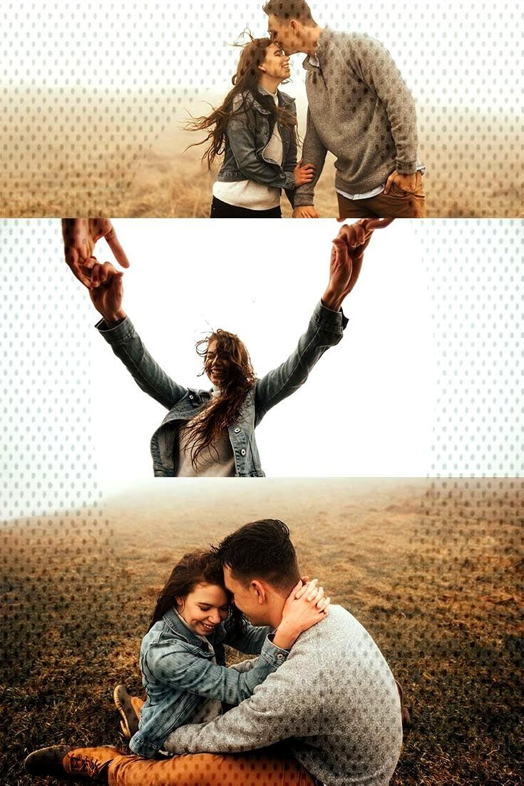Max Patch Foggy Mountain Couple Session Couple photoshoot. Couple photography. North Carolina coup