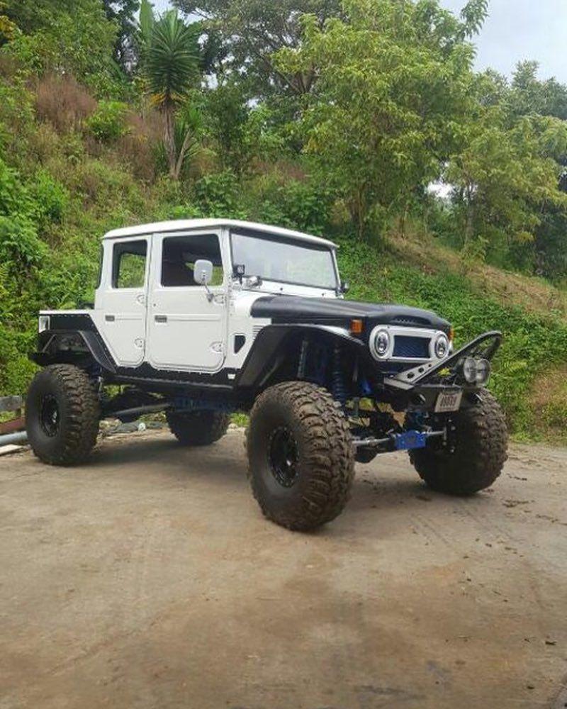 Kelebihan Kekurangan Jeep Land Cruiser Perbandingan Harga