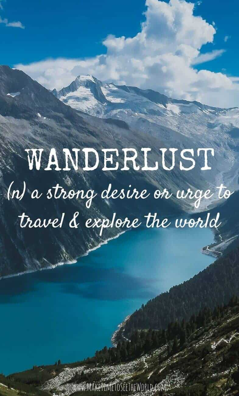 120 BEST Travel Quotes (with Pics!) to Fuel Your Wanderlust
