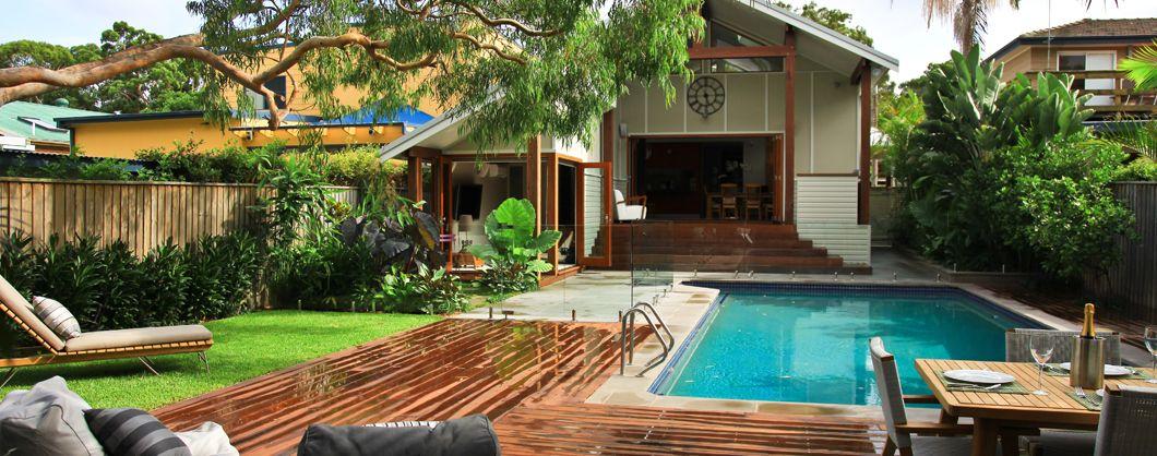 Superbe Modern Asian Garden Design