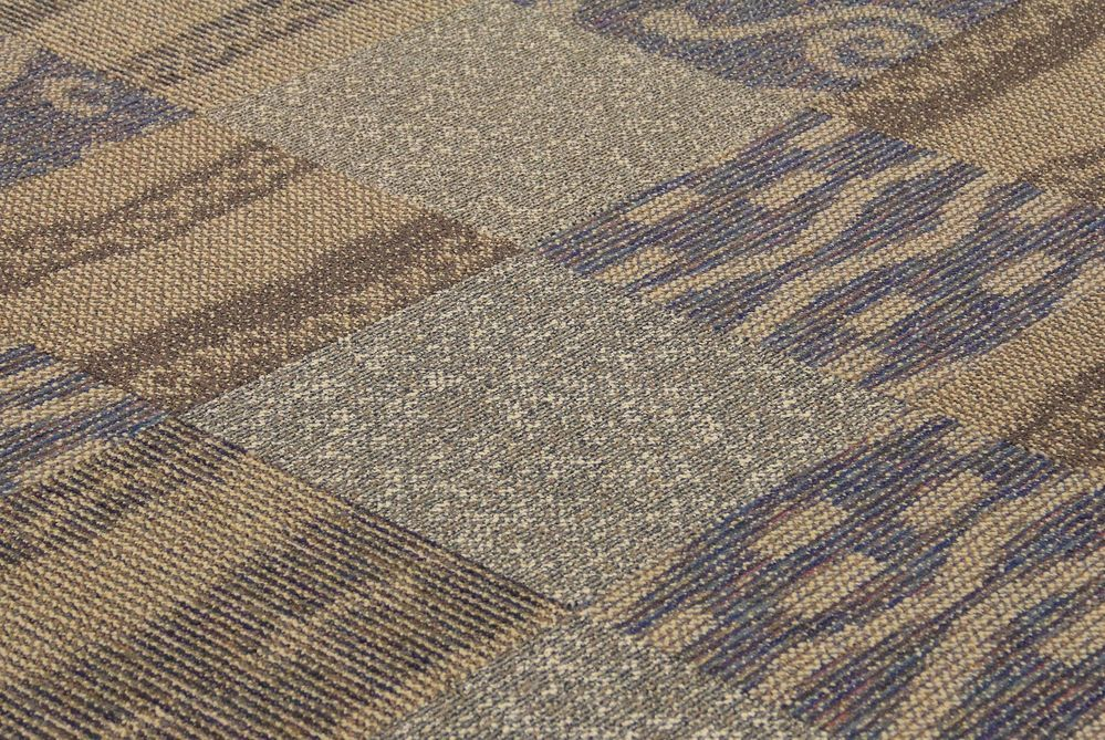 Interface Flor Carpet Tiles Bamboo Area Rug Www Icarpetiles Com