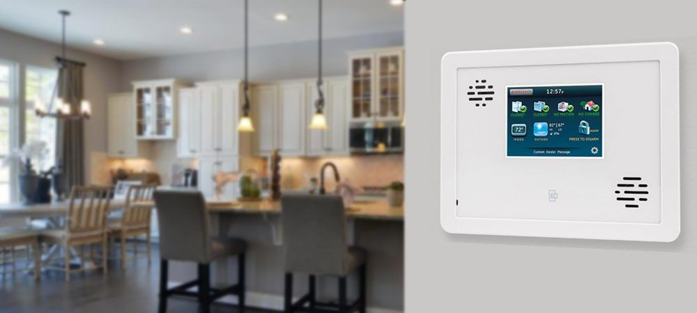 Best Home Security System Reviews Security System Reviews - Best home security system