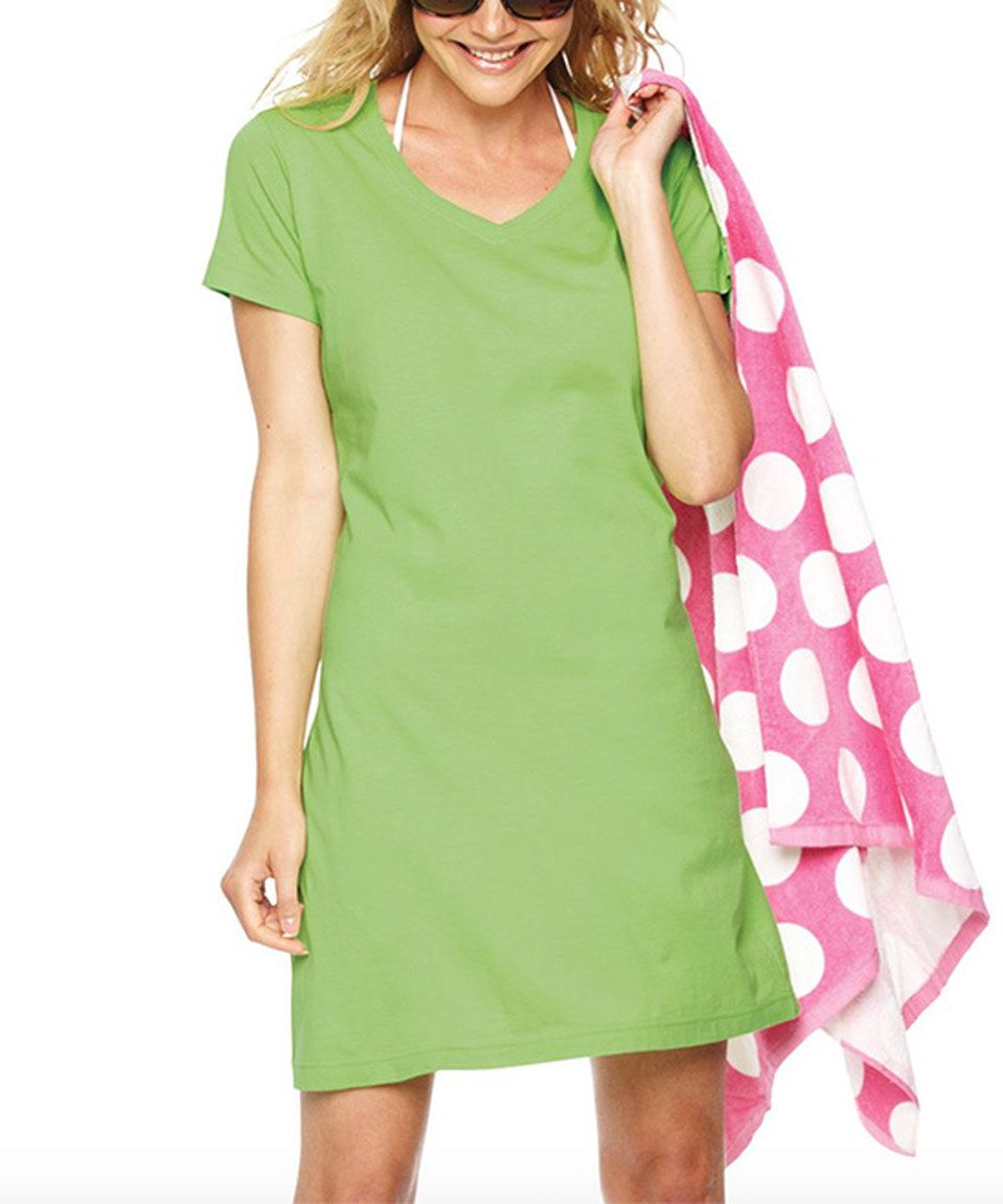 Look what i found on zulily aggie gray key lime perfect summer