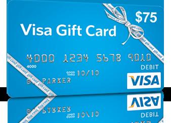 giveaway 75 visa gift card ends 61517 mommy of 2 embracing life - 15 Visa Gift Card