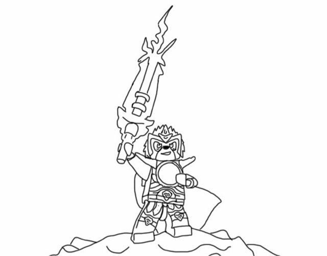 coloring pages chima lego chima coloring pages coloring pages - Lego Chima Coloring Pages Cragger