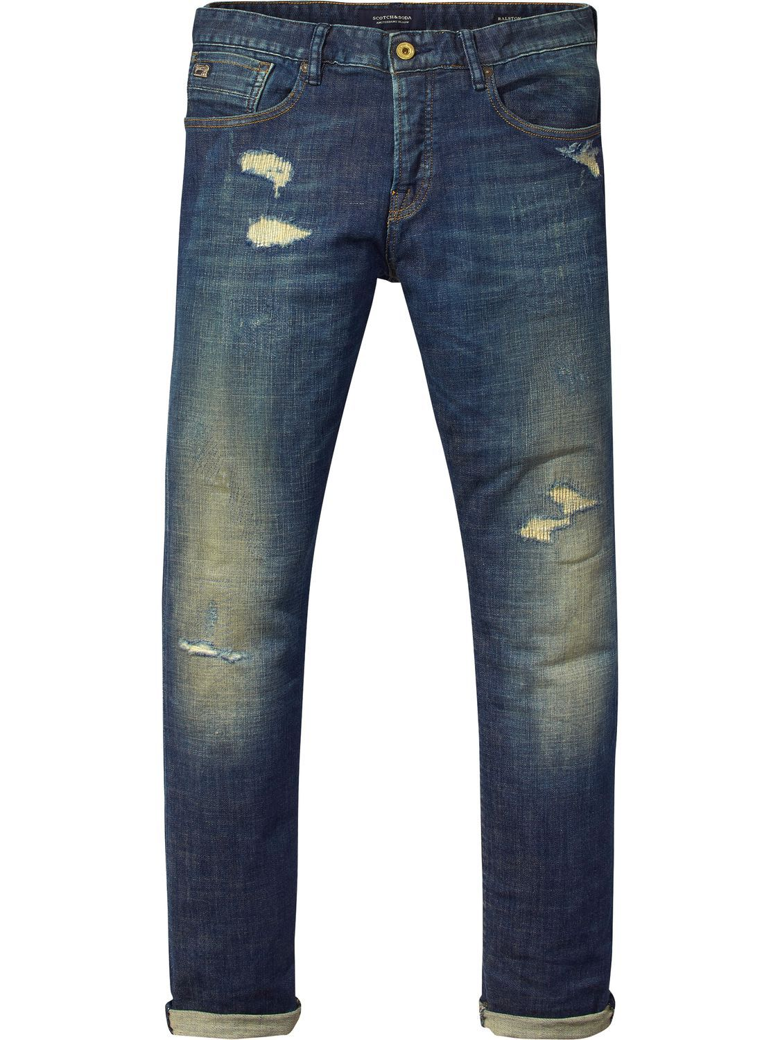 Ralston Ride Out Regular Slim Fit Mens Outfits Mens Denim Mens Jeans